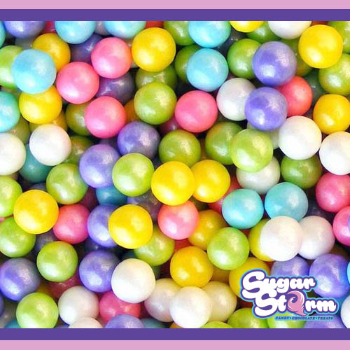 Jawbreaker Mini Pastel