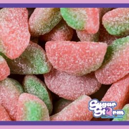 Watermelon Sour Patch Kids
